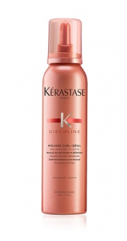 Mousse Curl Ideal 150ml