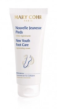 New Youth Foot Care 100ml